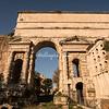 Porta Maggiore and the Baker's Tomb