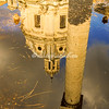 Reflections of Trajan's Column