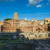 Trajan's Market and Forum