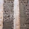 Detail of columns, Piazza di Pietra