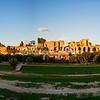 Palatine Hill and Circo Massimo