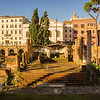 Roman Ruins at Largo Argentina