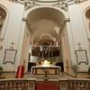 Church of San Bernardo alle Terme