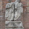 Roman Statues, Baths of Diocletian