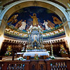 Basilica of SS Cosma e Damiano