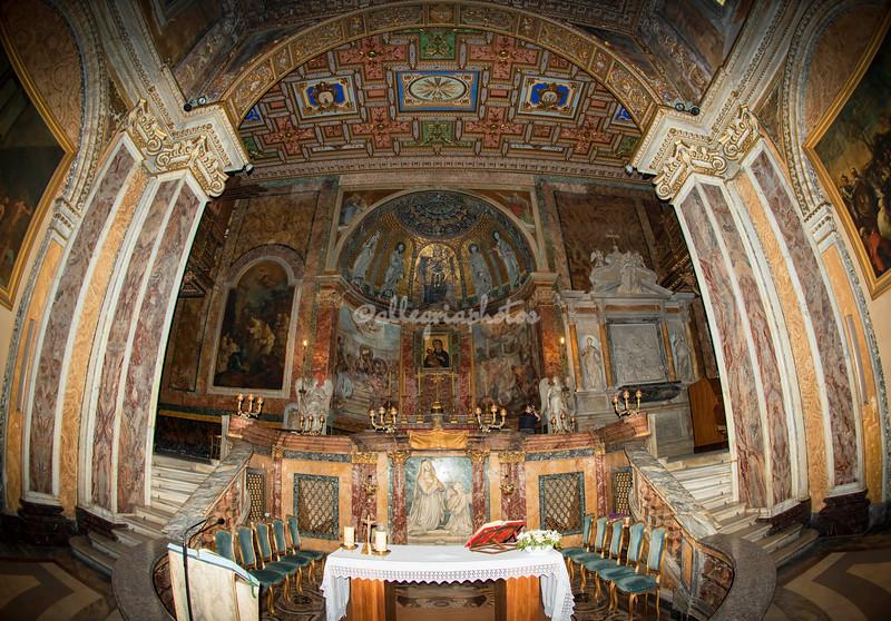 San Francesco Romana