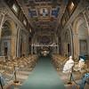 San Francesco Romana interior