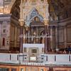 Tomb of St Paul, San Paolo Fuori le Mura