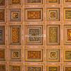 Ceiling San Paolo Fuori le Mura
