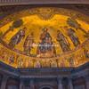 Mosaic, Sant Paolo Fuori le Mura