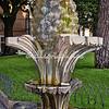Fountain of the Pine Cone, Piazza Venezia