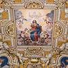 Ceiling, Santa Maria Maggiore