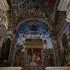 Carafe Chapel, Santa Maria Sopra Minerva