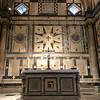 The Baptistery altar, Florence