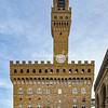 Pallazo Vecchio, Piazza della Signoria, Florence