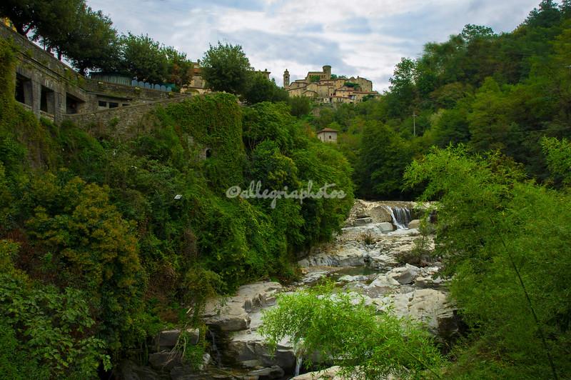 Bagnone, Lunigiana, Tuscany
