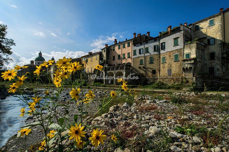 Pontremoli, Lunigiana, Tuscany