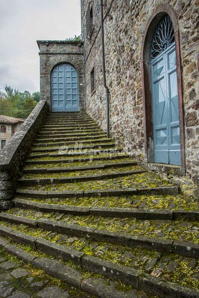 Bagnone, Lunigiana, Italy