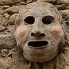 A mask in Filetto, Lunigiana