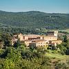 Tuscan Castle