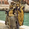 Maritime Masqueraders, Arsenale, Venice