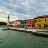 Mazzorbo, Venice