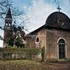St Michael Archangel church, Mazzorbo, Venice