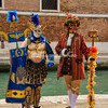 Imperator Rex at the Arsenale