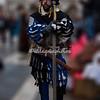 A medieval swordsman, Venice