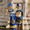 Imperator Rex at San Zaccaria