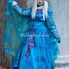 Costumer, Piazza San Marco, Venice