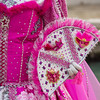 Details of costume, near the Arsenale