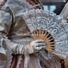 Joelle's fan, Venice