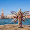 Madame Butterfly, Isola San Giorgio Maggiore
