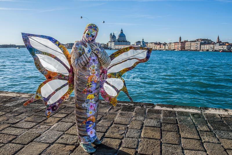 Madame Butterfly, San Giorgio Maggiore