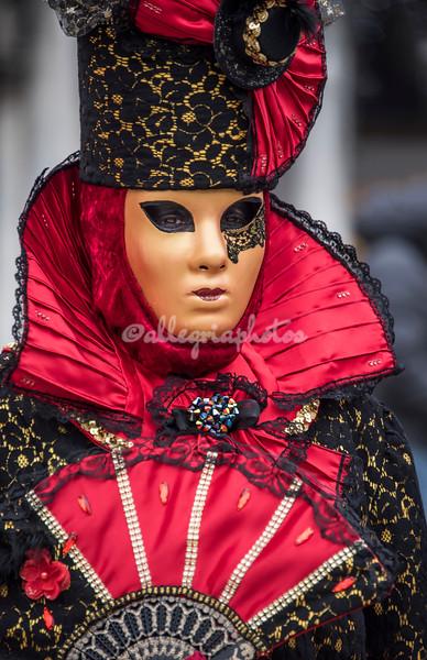 Albanico Flamenco