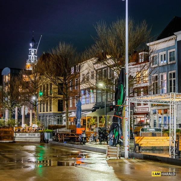 Lockdown 2021 Vlissingen