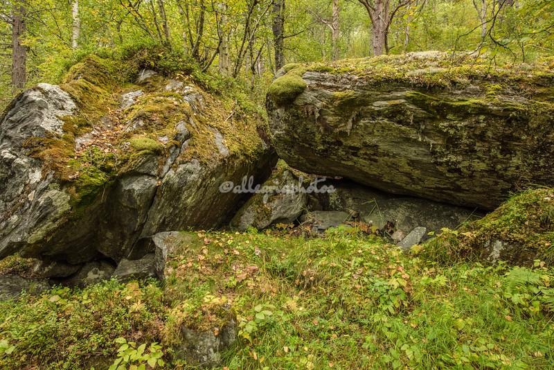 Olavs Walk, Valdal, Allstad, Norway,