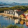 Sveggen, Averoy, Norway