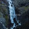 Stigenfosse, Trollstigen, Norway