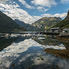 Geiranger, Norway,
