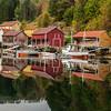 Otnesbrygga, Norway