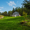 Norwegian barn, Aurland