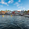 Port of Stavanger, Norway