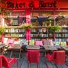 Bøker and Børst,  Cafe/bar/restaurant, Stavanger, Norway