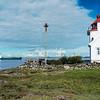 Tungenes Lighthouse, Stavanger, Norway