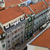 View of houses in a city, Sao Nicolau, Lisbon, Portugal