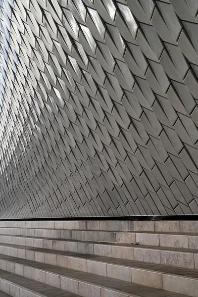 Museum of Art Architecture and Technology, Santa Maria de Belem, Lisbon, Portugal