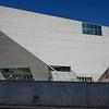 Low angle view of a building, Massarelos, Porto, Portugal