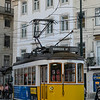 Cable car, Madalena, Lisbon, Portugal